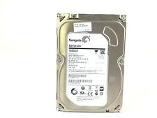 Hard Drive Seagate 1000GB SATA  with Windows 10 Pro 64-Bit Preloaded 7200 RPM