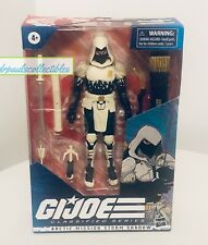 GI Joe Classified Arctic Mission STORM SHADOW 6? Figure Amazon New (Read)