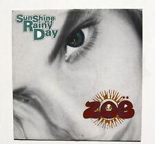 ZOE..........SUNSHINE ON A RAINY DAY..........MAXI 45T