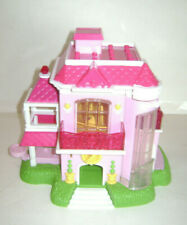 Blip Toys Barbie Dream House Squinkies House Playset Dispenser CUTE