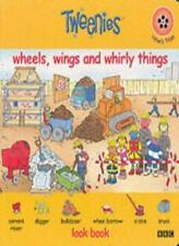 """""""Tweenies"""": Wheels, Wings and Whirly Things"""