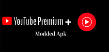 LISTEN TO YOUTUBE ON LOCKED SCREEN AND WITH LESS ADS + YOUTUBE MUSIC WITH NO ADS