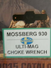 MOSSBERG 930 AUTOLOADER Factory New ULTI-MAG CHOKE WRENCH Ships FREE