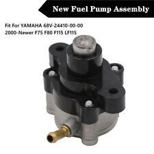 NIB Mercury F115-F225 2001-05 Damper Fuel Pump 68V-13781-00-00 881322
