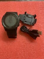 Garmin Fenix 3 HR Wrist Titanium Multi-Sport Training GPS Smart Watch