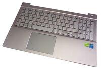 Samsung BA75-04743 NP870Z5G Palmrest Touchpad Keyboard Assembly