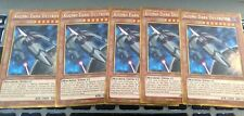 1x Kozmo Dark Destroyer PGL3 Gold Rare mint yugioh