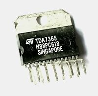 TDA7365 Integrated Circuit STMicroelectronics