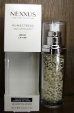 Nexxus Humectress Serum Caviar Concentrated Ptotein 2.03 New in Retail Box