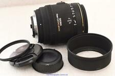 Nikon fit Sigma 70mm F2.8 DG Macro Lens GREAT CONDITION