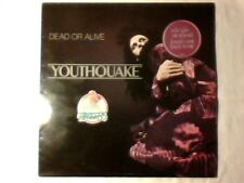 DEAD OR ALIVE Youthquake lp HOLLAND