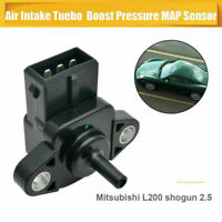 Air Intake Turbo Map Boost Pressure Sensor Fits MITSUBISHI L200 SHOGUN 2.5
