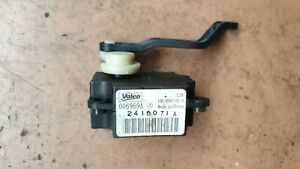 SAAB 93 9-3 2004-11 HEATER FLAP MOTOR CLIMATE ELECTRIC 006969A