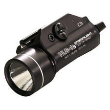 Streamlight 69210 TLR-1s Rail Mount Tactical Light C4 LED 300 Lumen Strobe Black