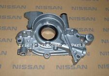 Nissan 15010-35F01 OEM Oil Pump for CA18DET Pulsar 180sx S13 CA18 CA