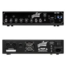 Aguilar AG 700 Super Light Bass Amplifier Head 700 Watts