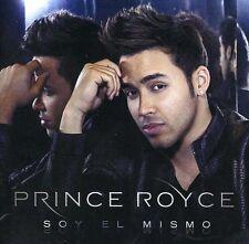 Prince Royce - Soy El Mismo [New CD]