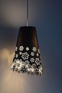 Modern Black Pendant Lamp, Stylish New Ceiling light, Art Lighting
