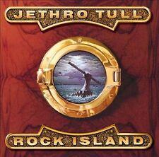 Jethro Tull, Rock Island, Excellent Original recording reissued