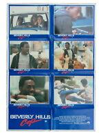 Beverley Hills Cop Eddie Murphy Original Cinema Release Photo Sheet Movie Poster
