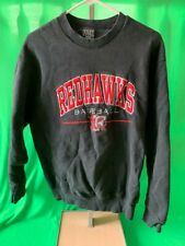 Vintage FM Fargo Moorhead Redhawks Sweatshirt Men's Medium