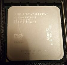 AMD Athlon X4 860K 3.7GHz Quad Core L2 4MB TDP CPU 95W Socket FM2+ AD860KXBI44JA