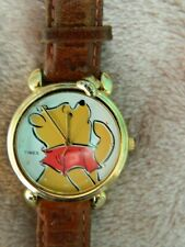 More details for vintage timex disney winnie the pooh watch