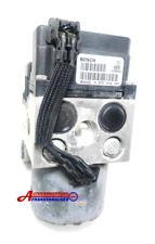 Renault Megane Scenic ABS Hydroaggregat Bosch 0265216732 7700432643 0273004395
