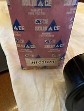 Solid Ace Quality Fuel Filter H103023 Brand New Old Stock