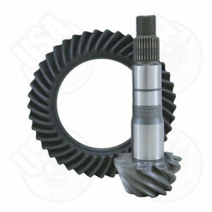 USA Standard Ring & Pinion gear set for Toyota T100 and Tacoma in a 4.11 ratio