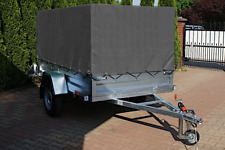 CAR CAMPING TRAILER COVER, 280x125x100cm, CUSTOM MADE TO MEASURE,VARIOUS COLOURS