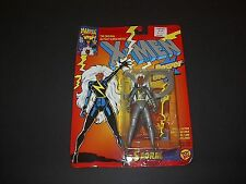 MARVEL TOYBIZ X-MEN STORM WITH POWER GLOW ACTION FIGURE 1993 VINTAGE