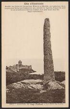 AX1462 France - Environs du Cap Fréhel - Le Fort La Lalle - Postcard