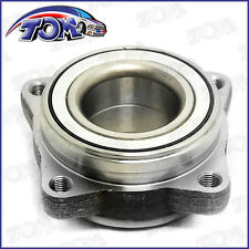 BRAND NEW FRONT WHEEL HUB BEARING ASSEMBLY FOR HONDA ACCORD ACURA CL