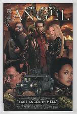 Angel Annual #1 (Dec 2009, IDW) [Prestige Format] Brian Lynch Stephen Mooney L