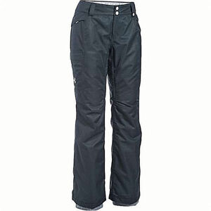 UNDER ARMOUR ColdGear® Infrared Chutes Insulated Pants - StlthGry - XS - NWT