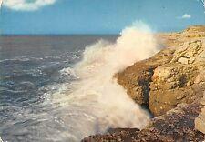 BT6232 Effet de mer sur les rochers de la grande Cote       France