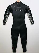 NEW Orca Mens Full Triathlon Wetsuit Size 4 (XS) Apex 2 - Retail $349