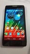 Motorola RAZR HD XT925 16 GB 4G Bon Etat - Débloqué tout opérateur