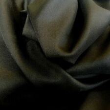 More details for black polyester twill 60
