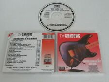 THE SHADOWS/ANOTHER STRING OF HOT HITS AND MORE(CD-MFP 6002/CDB 7 52002)CD ALBUM