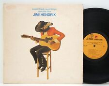 Jimi Hendrix colonna sonora from the film dolP NM # E
