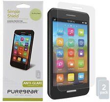 Screen Protector for Samsung Galaxy S3 S III PureGear Anti-Glare Clear HD 2-Pack