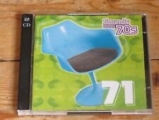 2 CD TIME LIFE Sounds of the Seventies 71 / 1971 (70s hits/Top of the Pops)