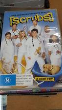 scrubs season 7 dvd