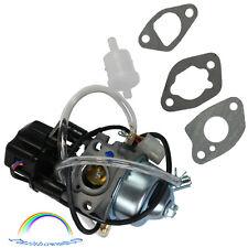New For Honda Eu3000is Inverter Generators 16100 Zl0 D66 Carb Carburetor