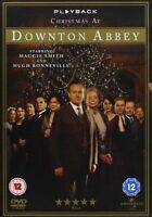 CHRISTMAS AT DOWNTON / DOWNTOWN ABBEY SPECIAL SERIES DVD BRAND NEW