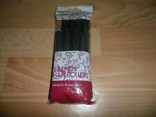 8 BENDY HAIR ROLLERS - ALLURA NEW