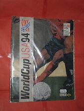 ALBUM FIGURINE CALCIO WORLD CUP USA 94 NO COMPLETO CON 270 FIGURINE 1994 NO PANI