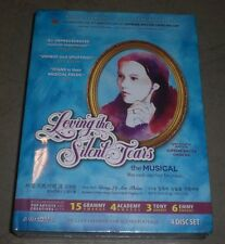 Loving The Silent Tears The Musical~NEW~4 Discs~Ching Hai~ALL REGIONS~FAST SHIP!